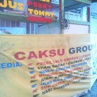 8/31/2013에 Henny S.님이 Cak'su Group (Bumi Waras)에서 찍은 사진