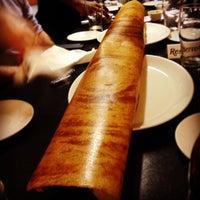 Photo prise au Tanjore: South Indian Restaurant par Mark M. le2/15/2014