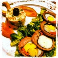 Photo prise au Asador Bolixe Cocina Esencial par Leo le2/15/2013