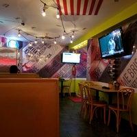 Foto scattata a Boca Burger House da Ishak il 5/21/2016