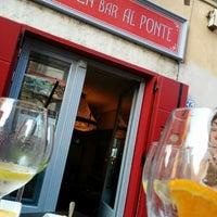 Terrazza Bar Al Ponte Città Antica 36 Tips