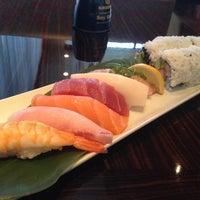 Foto diambil di Edoko Sushi & Robata oleh Brandon B. pada 9/27/2012