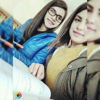 Foto tirada no(a) İsmet Sezgin Anadolu Teknik Lisesi, Mesleki ve Teknik Eğitim Merkezi por 💕Cansu Y. em 12/16/2016