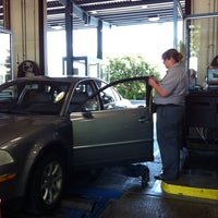 Wa State Emission Testing Station 8 Automotive Shop