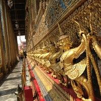 1/22/2013에 Hello K.님이 왓 프라깨오에서 찍은 사진
