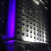 Снимок сделан в WOW Istanbul Hotels & Convention Center пользователем murat57 12/15/2012