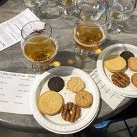 Das Foto wurde bei Newport Storm Brewery von Annie W. am 2/16/2019 aufgenommen