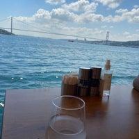 Das Foto wurde bei İnci Bosphorus von nurdan a. am 7/14/2021 aufgenommen