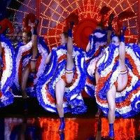 Das Foto wurde bei Moulin Rouge von Mhmtali am 7/25/2013 aufgenommen