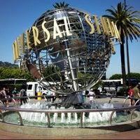 Снимок сделан в Universal Studios Hollywood пользователем Mhmtali 5/31/2013