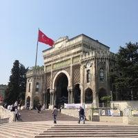 รูปภาพถ่ายที่ İstanbul Üniversitesi โดย Mikhail S. เมื่อ 5/4/2013