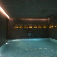 รูปภาพถ่ายที่ BERJER BOUTIQUE HOTEL โดย Süleyman Ç. เมื่อ 10/12/2018