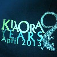 Foto tirada no(a) Kia Ora Pub por ANA K. em 4/16/2013