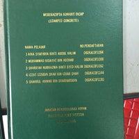 thesis binding bangi