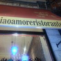 9/29/2012 tarihinde Cecil M.ziyaretçi tarafından Ciao Amore Italian Ristorante'de çekilen fotoğraf