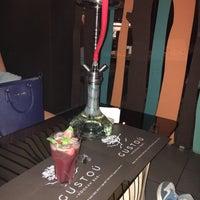 Foto scattata a Lounge Bar GUSTOÚ | ГУСТОЙ da Keny G. il 9/15/2016