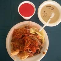 Photo Taken At Restoran Dapur Bonda By Ct Nrainshfqha On 7 27
