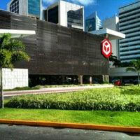 รูปภาพถ่ายที่ Shopping Recife โดย Jonathan T. เมื่อ 9/21/2013