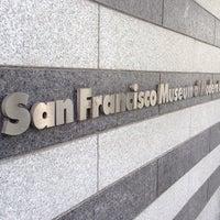 5/9/2013 tarihinde Steve F.ziyaretçi tarafından San Francisco Modern Sanat Müzesi'de çekilen fotoğraf