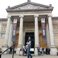 9/21/2013にKaka5354がThe Ashmolean Museumで撮った写真
