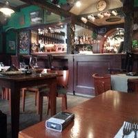 10/12/2012 tarihinde Danil C.ziyaretçi tarafından Porter House'de çekilen fotoğraf