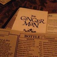 Foto diambil di The Ginger Man oleh Melissa F. pada 7/3/2013