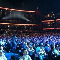 5/6/2013 tarihinde Andy H.ziyaretçi tarafından Microsoft Theater'de çekilen fotoğraf