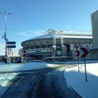 2/10/2013 tarihinde Jeroen @.ziyaretçi tarafından Johan Cruijf Arena'de çekilen fotoğraf