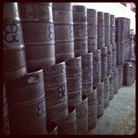 Das Foto wurde bei Peticolas Brewing Company von Adrian H. am 12/1/2012 aufgenommen