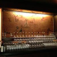 Das Foto wurde bei Bemelmans Bar von Arthur O. am 5/25/2013 aufgenommen