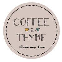 Foto scattata a Coffee & Thyme Gili da Coffee & Thyme Gili il 8/20/2015