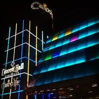 Das Foto wurde bei Casino Life von Fernando G. am 3/18/2013 aufgenommen