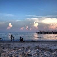 Foto tirada no(a) Coney Island Beach & Boardwalk por David M. em 7/18/2013
