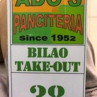 Ado's Panciteria - Malinao - 13 tips from 244 visitors
