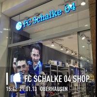 Schalke Shop