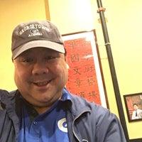 4/22/2017 tarihinde Thomas W.ziyaretçi tarafından Nom Wah Philadelphia'de çekilen fotoğraf
