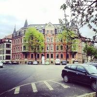 Das Foto wurde bei Waldstraßenviertel von Michael V. am 5/4/2013 aufgenommen