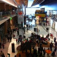 Foto scattata a MAR Shopping da Ana T. il 2/12/2013