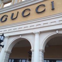 aedf220b3b0 Photo taken at Gucci Outlet by Rabia amp  39 h A. on 3 ...
