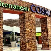 รูปภาพถ่ายที่ Mediterranean Cosmos โดย Alexander K. เมื่อ 5/9/2013