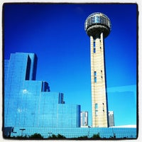 Photo prise au Reunion Tower par Jeffrey H. le5/7/2013
