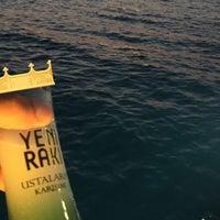 Foto tirada no(a) Port Yelken Restaurant por Ömer D. em 9/15/2018