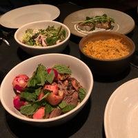 Das Foto wurde bei Maha Restaurant von Scott K. am 4/12/2019 aufgenommen
