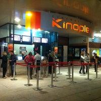 9/7/2013にJoão C.がKinoplexで撮った写真