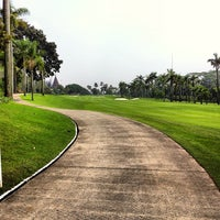9/22/2012에 IA A.님이 Pondok Indah Golf & Country Club에서 찍은 사진