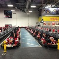Foto scattata a K1 Speed Anaheim da Paul A. il 2/28/2013
