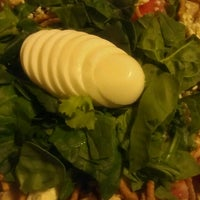 Foto scattata a Simply Soup Salad  & Sandwiches da Marquisha W. il 5/4/2013