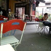 Foto tomada en Karınca Cafe por Yalçın G. el 8/13/2016