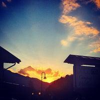 10/29/2014에 Dolomiti Camping Village &.님이 Dolomiti Camping Village & Wellness Resort에서 찍은 사진