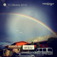 10/10/2014에 Dolomiti Camping Village &.님이 Dolomiti Camping Village & Wellness Resort에서 찍은 사진